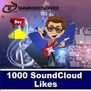 buy Soundcloud Reposts and Likes Archives - SMM BOOST SERVIECE