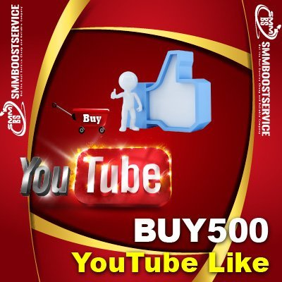 Buy YouTube likes cheap