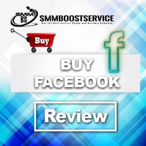 Buy Facebook Review