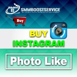 Buy Instagram Photo Like
