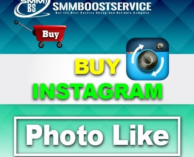 Buying Instagram Photo Likes