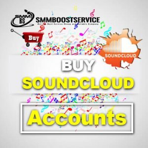 Buy SoundCloud Account