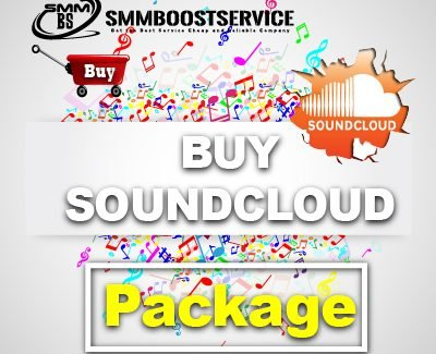Buy Soundcloud Service