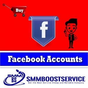 Buy Facebook Account