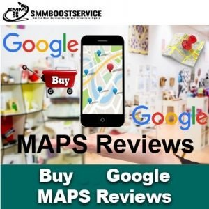 Buy Google Reviews