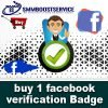 Buy Facebook Page Verified