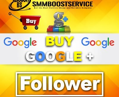 Buying Google Plus Followers