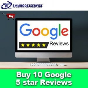 Buy Google Places Reviews