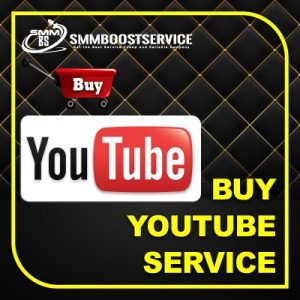 Buy YouTube Service